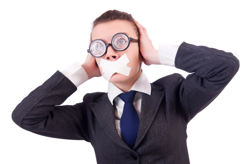 Whistleblowing – too little too late?